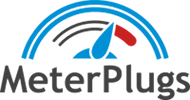 MeterPlugs logo.