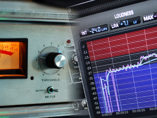 LCAST and an outboard compressor