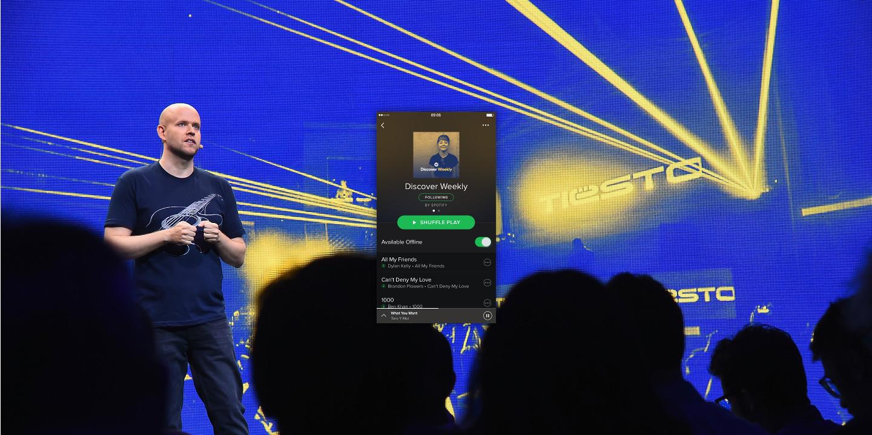 Spotify Lowers Normalization Level